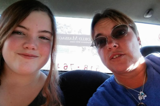 Family of murdered mother and daughter statement