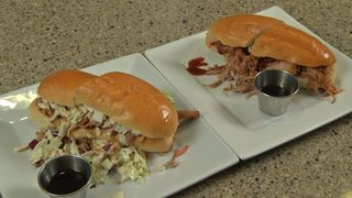 SYSCO KITCHEN: Bodacious Pig Pulled Pork