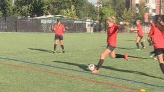 Bronco Soccer set to begin the season