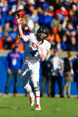Rypien named to the Manning Award Watch List