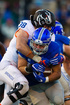 Leighton Vander Esch to be leader at LB for BSU