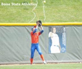 Washington highlights BSU fall softball schedule