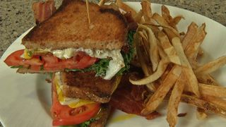 SYSCO KITCHEN: The Shed is back with a BLTE