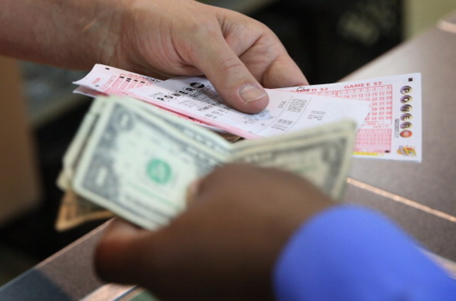 Powerball now at 700 million dollars