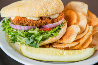 SYSCO KITCHEN: Trout Sandwich