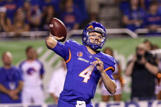 Rypien excited to play WSU in Pullman