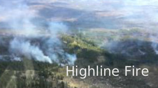 Five Idaho wildfires burning over 68,600 acres
