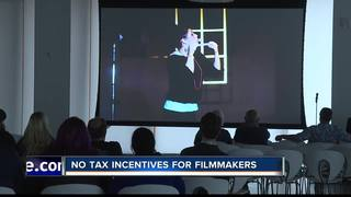 filmmakers want more incentives to work in Idaho