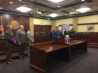 Marsy's Law backers launch Idaho campaign