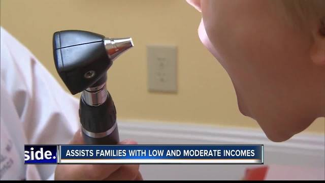 Program that provides thousands of Pennsylvania children with health insurance expires