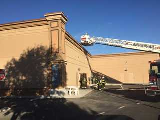 Cause found in Meridian restaurant fire