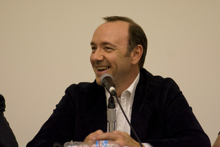 Spacey's brother says family experienced abuse