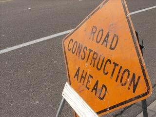 Highway 55 road work begins Monday near McCall