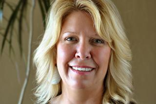 Wendy Kynaston