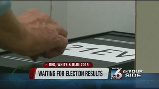 Increased early voting after new locations open