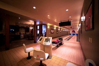 $3.4 million McCall home w/ bowling alley