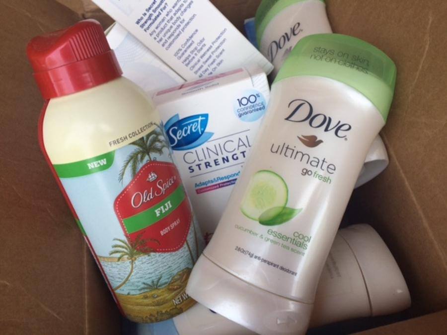 Hygiene Kits To Help Out Homeless Teens Kivitv Com Boise Id
