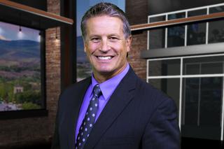 Steve Liebenthal