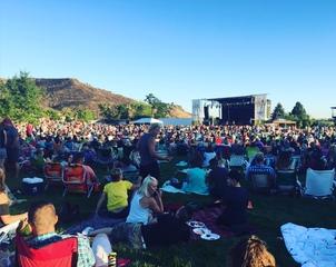 Idaho Botanical Garden Upset Over City Of Boiseu0027s 2017 Outdoor ...