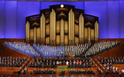LDS Tabernacle Choir to perform at Inauguration