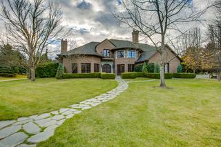 MILLION DOLLAR HOMES: Boise Waterfront Estate