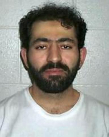 Azad Haji Abdullah - Idaho Death Row