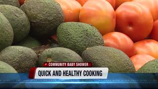 Quick and healthy cooking ideas