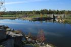 Officials close Esther Simplot Park pond #1