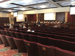 Recapping opening week at the 2018 Legislature