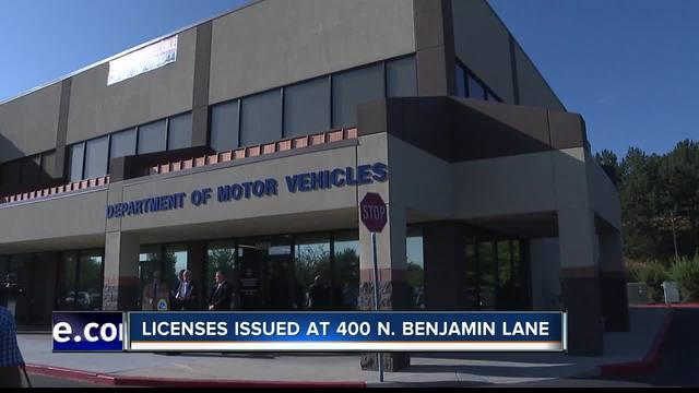 New Ada County DMV open for business