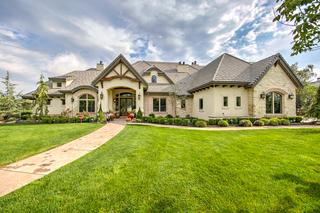 Shoreline Eagle Mansion