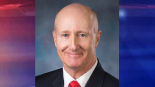 Lawmaker gets in heated exchange with students
