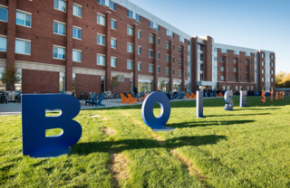 Boise State welcomes largest first-year class