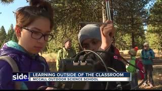 McCall Outdoor Science School