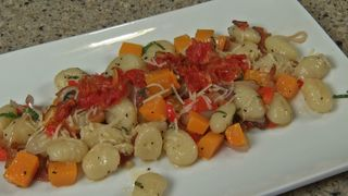 SYSCO KITCHEN: Barrel 55 Harvest Gnocchi