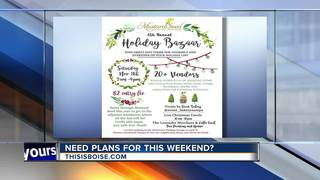 WHAT TO DO: Honor veterans, holiday shows