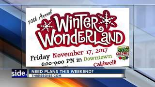 WHAT TO DO: Weekend events the Treasure Valley