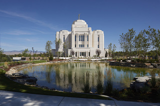 LDS Youth Culture Celebration welcomes Temple