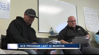 New rehab program keeps parolees out of prison