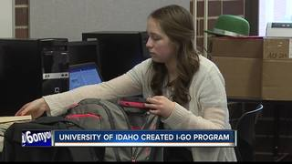 I-GO program proving successful at local schools
