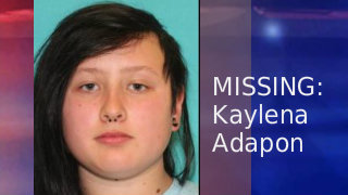 Gem County police looking for missing girl