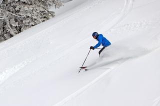 Six ski resorts to open Thanksgiving weekend