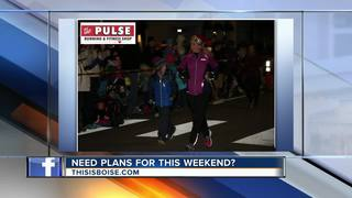 WHAT TO DO: Treasure Valley weekend events