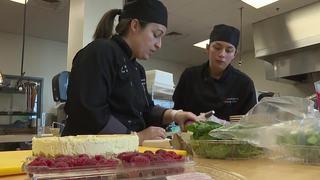 Culinary arts program receives exemplary award