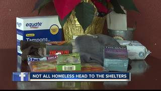 Branom's boxes aim to help homeless