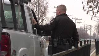 Boise Police target distracted drivers