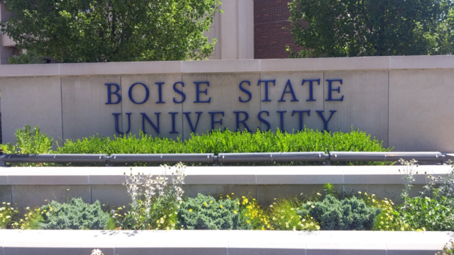Search process for new BSU president announced