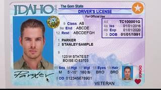 Idaho's REAL ID