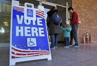 Voters to weigh in on key ballot races Tuesday