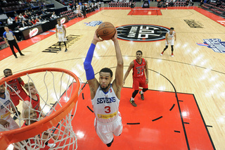Former Bronco James Webb III signs with the Nets